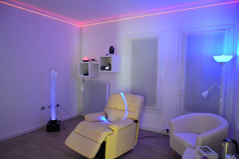 Snoezlen Room - Casa di riposo Roncade Treviso